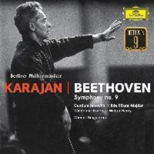 Karajan: Beethoven Sinfony Nr. 9