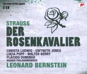Der Rosenkavalier-Sony Opera House