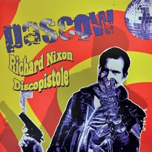 Richard Nixon Discopistole (Reissue