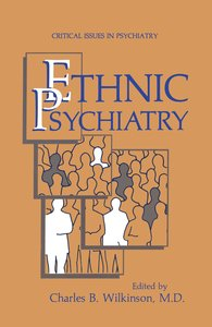 Ethnic Psychiatry