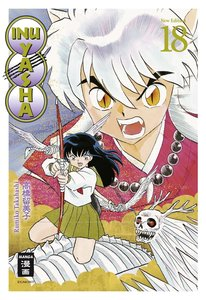 Inu Yasha New Edition 18
