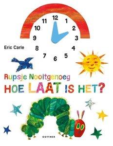 Rupsje Nooitgenoeg, hoe laat is het? / druk 1