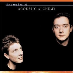 Best Of Acoustic Alchemy,The Very