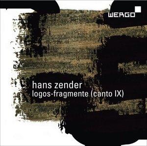 Logos-Fragmente (Canto IX)