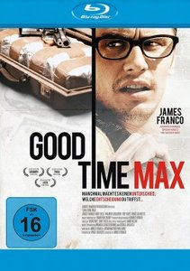 Good Time Max (Blu-ray)