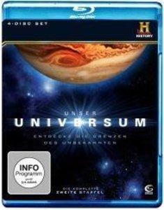 Unser Universum