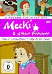 Mecki & seine Freunde-F.7+8