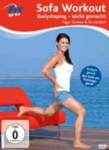 Fit for Fun - Sofa Workout - Bodyshaping leicht gemacht Figur fo