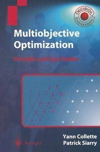Multiobjective Optimization