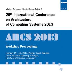 ARCS 2013