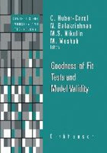 Goodness-of-Fit Tests and Model Validity