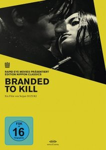 Branded To Kill (OmU) (Edition Nippon Classics)