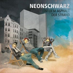 Unter'm Asphalt Der Strand EP