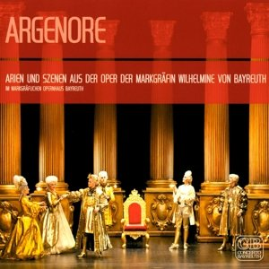 Argenore