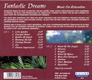 Fantastic Dreams