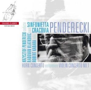 Violinkonzert 1/Horn Concerto