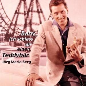 Baby,Ich Schiess Dir Einen Teddybär