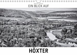 Ein Blick auf Höxter (Wandkalender 2017 DIN A4 quer)