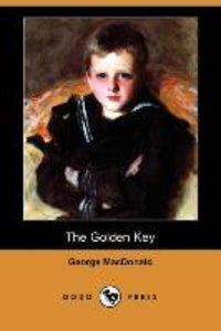 The Golden Key (Dodo Press)