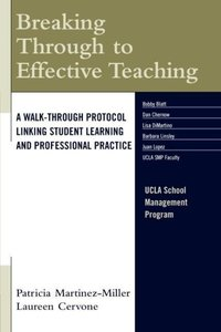 Breaking Through to Effective Teaching