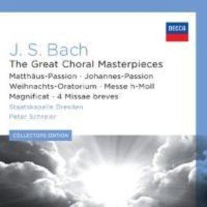 Die Großen Chorwerke