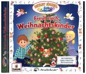 Freut euch,Weihnachtskinder