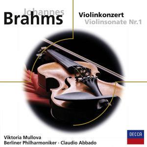 Violinkonzert D-Dur/+
