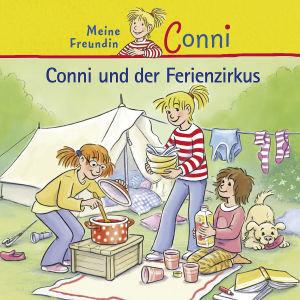 35: Conni Und Der Ferienzirkus