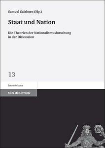 Staat und Nation