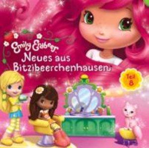 Neues Aus Bitzibeerhausen-Hörspiel 8