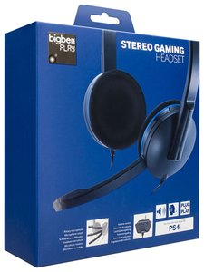 Stereo Gaming Headset, Kopfhörer mit Mikrofon