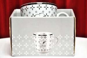 """Best of Snoopy - """"Crystal Patch"""" - Tasse"""
