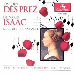 Musik der Renaissance bearbeitet Für Violenconsort