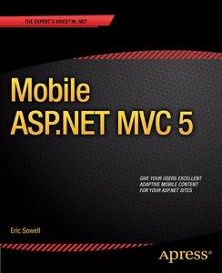 Mobile ASP.NET MVC 4