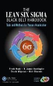 The Lean Six Sigma Handbook