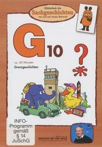 (G10)Grenzgeschichten