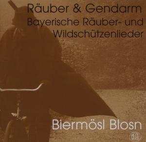 Räuber & Gendarm