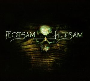 Flotsam And Jetsam (Digipak)