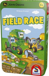 John Deere, Field Race