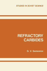Refractory Carbides
