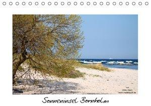 Sonneninsel Bornholm (Tischkalender 2016 DIN A5 quer)