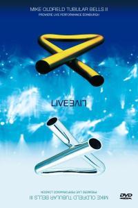 Mike Oldfield - Tubular Bells II + III Live - zum Schließen ins Bild klicken