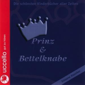 Prinz & Bettelknabe