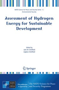 Assessment of Hydrogen Energy for Sustainable Development
