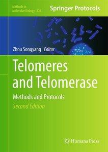 Telomeres and Telomerase