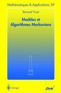 Modèles et Algorithmes Markoviens