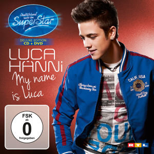 My Name Is Luca (Deluxe Edt.)