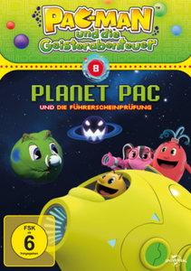 Pac-Man und die Geisterabenteuer Vol.8