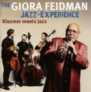 Klezmer Meets Jazz