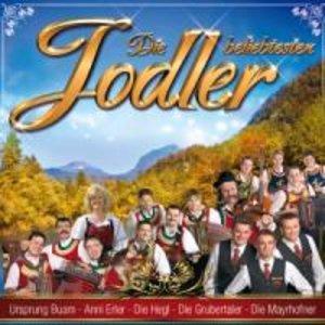 Die beliebtesten Jodler